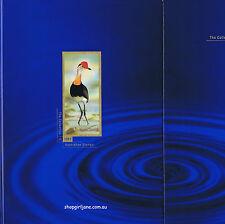 1997 Australia Post Deluxe Collection Yearbook Album *** No Stamps ***
