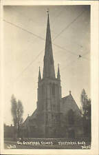 Shepherds Bush. St Stephen's Church # 4303 by Johns.