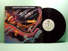 Bootsy's Rubber Band - This boot is made for fonk'n
