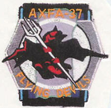 B5   Babylon 5 Flying Devils Embroidered Squadron Iron-on Patch