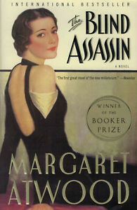 Margaret Atwood - The Blind Assasin (Paperback, english)