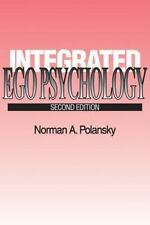 Integrated Ego Psychology (Modern Applications of Social Work)-ExLibrary