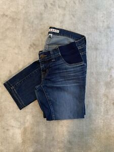 Maternity Jeans J Brand Size 26