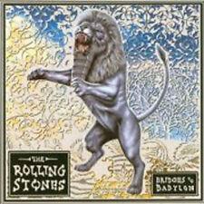 The Rolling Stones - Bridges To Babylon NEW CD