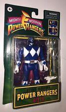 Mighty Morphin Power Rangers Retro Billy Blue Ranger Walmart Exclusive 2021