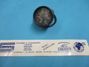 Tachometer Original Range Rover Classic V8 Petrol A Carburetors IAC620CG Sivar