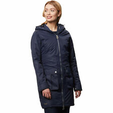 Regatta Romina Insulated Women's  Hooded Jacket, Size 16 - Blue