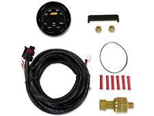 Aem 30 – 0301 X-Series Aceite/combustible medidor de Presión