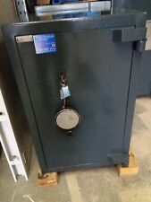 Surface mounted SMP Wessex Safe size 3520 with key lock (£5,000K)