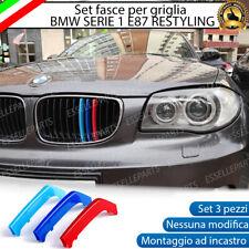 BMW SERIE 1 E87 RESTYLING COVER PER GRIGLIA IN STILE M SPORT AD INCASTRO