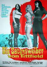 Russ Meyer: Die Satansweiber von Tittfield A1