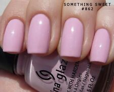 China Glaze Nail Polish - Something Sweet #862 - 14ml - Up And Away Collection