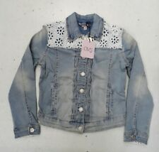 denim jackets for kids/ teens 7to14yrs old