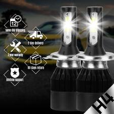 XENTEC LED HID Headlight Conversion kit H4 9003 6000K for 2006-2016 Toyota Yaris