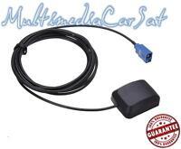 Antenna GPS Attacco Fakra Auto Navigatori Seat RNS2, MFD2 Altea