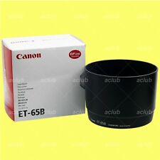 Genuine Canon ET-65B Lens Hood EF 70-300mm f/4-5.6 IS USM f/4.5-5.6 DO IS USM