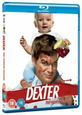Dexter: Season 4 (Blu-ray)