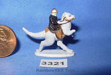 Star Wars Micro Machines Action Fleet Han Solo And Tauntaun Fig. #2