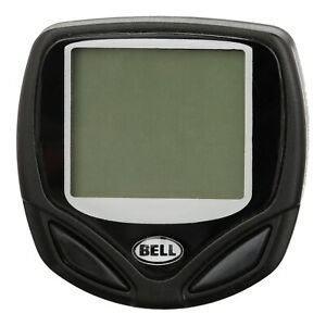 Bell Dashboard 300 Wireless Cycle Computer