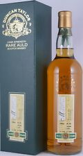 Macallan 1968 35 Years Cask 10546 DT Rare Auld Whisky 40,2% RARE - only 197