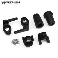 Vanquish Products Axial SCX10 Stage One Kit Black Anodized VPS06517