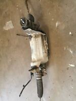 VW Scirocco MK3 Electronic Steering Rack and Pump 1K0 909 144C / 1K2 423 981E