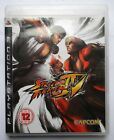 STREET FIGHTER IV PS3 PAL UK EDITION