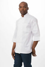Chef Works Mens Morocco Chef Coat (Jlcl)