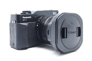 Panasonic LUMIX DMC-LC1 5.0MP Digital Camera Body