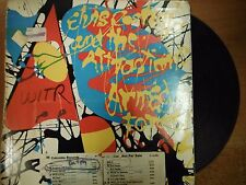 33 RPM Vinyl Elvis Costello Armed Forces Columbia Records JC35709 Promo 032615SM