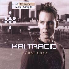 Kai Tracid 4 just 1 day (2003) [Maxi-CD]