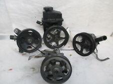 2015 Ford Transit 250 Power Steering Pump OEM 72K Miles (LKQ~190877796)