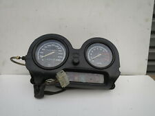 INSTRUMENT CLUSTER ,SPEEDOMETER,DASH( ABS )BMW R 1100 RT 106000 KM.