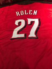 Scott Rolen Jersey #27 SGA Cincinnati REDS - Size XL - NEW SEALED