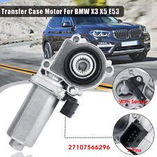Transfer Case Shift Motor Actuator Shift For BMW X3 X5 04-10 E53 E70 E83 AU