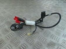 2012 Triumph SPEED TRIPLE 1050 R (2011 -  ) Starter Solenoid