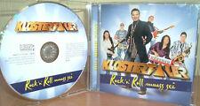 KLOSTERTALER - Rock n Roll Muass Sei   (wie Neu !!)