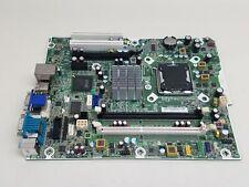 HP 607173-001 4000 Pro LGA 775/Socket T DDR3 SDRAM Desktop Motherboard