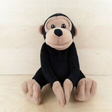 PG TIPS VINTAGE BLACK MONKEY BEANIE DOLL PLUSH SOFT TOY