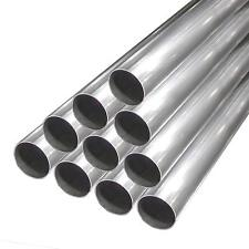 """Stainless Works 2-1/2"""" 304 Stainless Steel OD Tubing .065 Wall"""