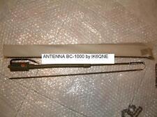 BC-1000 ANTENNA AN-130 WIRELESS SET RADIO MIL SIGNAL CORPS IIWW SCR-300 SURPLUS