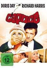 CAPRICE (NEU & OVP) Agentenfilm-Parodie mit Doris Day als Designerin, die eine K