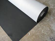 5m Luxury Black Leatherette Car Interior Trimming Upholstery Vinyl