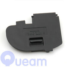 Battery Door Cover Lid Cap Replacement Part For Canon EOS 40D 50D Camera Repair