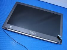 """Asus ZenBook UX31A OEM 13.3"""" Matte FHD LCD Screen SILVER Complete *GREAT SHAPE*"""