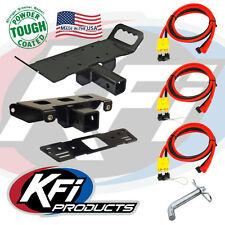 KFI Polaris Ranger (New Body Style) Multi-Mount Winch Kit #UTV-1080