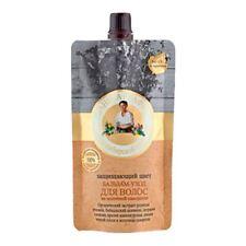 Babushka Agafia HAIR BALM COLOR PROTECTION 100 ml ***100% Natural***