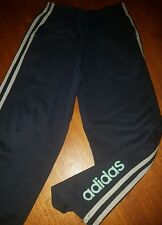 ADIDAS TRACKPANTS  SZ 7