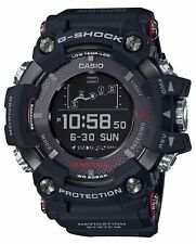 CASIO 2018 G-SHOCK Rangeman GPR-B1000-1JR GPS Men's Watch New in Box