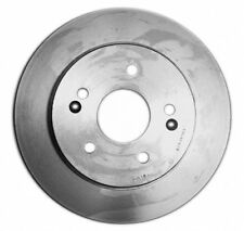 Disc Brake Rotor-Professional Grade Rear Raybestos 96058R fits 88-91 Subaru XT